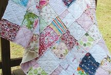 QUILT-Memory / by Martha Waggoner