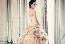 Fashion / Anything from latest styles to wedding dresses