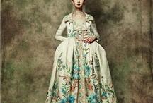 Ideas: Costume for Don Giovanni