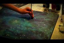 Bilder å male