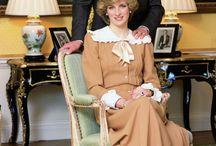 Princess Diana, 25 Beautiful Photos of Princess Diana at Home