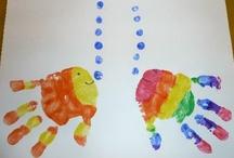 Preschool - Ocean Theme