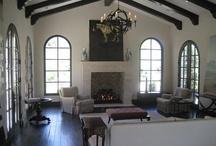 Living Room / by Kirsten Hansen