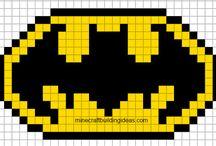 pixel art for blankets