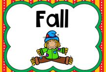 Best of Fall / by Happy Teacher