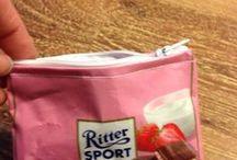 Rittersporttasche