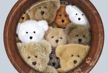 Its a bears world / by Betty Avant