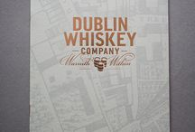 Whiskey Branding
