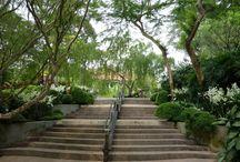 Мировые сады и парки