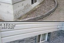 House fasad