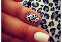 Nails / by Ashley Friend-Sehlstrom