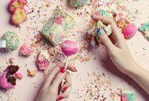 Cupcakes e Cake Pops