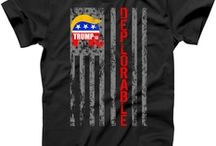 Deplorables - Proud Members of the basket of Deplorables / Are you a member of the basket of deplorables? According to Hillary Clinton if you are a Trump supporter you are a part of the basket of deplorables!