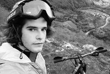 cycling.honey