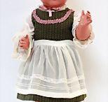 dukkeklær