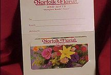 Gifts for Everyone / Gift Suggestions for Everyone on your List. http://www.norfolkflorist.com/gifts/