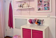 small room decorating