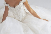 Wedding dresses,for a Princess! and Hair! / by Jeffery Denton