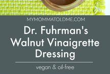 Nutritarian :: Eat to Live :: Dr Fuhrman