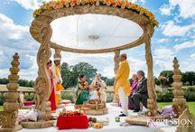 [ HINDU WEDDING ]