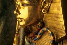 Pharaohs /// Pyramids