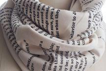 Scarves / stylish scarves