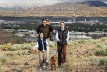 Family Activities near Reno/Sparks