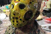 Masks / BrotherTedd.com