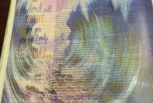 Exodus Bible Journaling