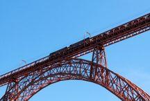 Ouvrage d'art / Les ouvrages d'art, pont barrage, viaduc,