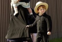 Amish <3 / by Michelle Corrigan