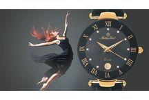 Women Watches / Mathey Tissot Swiss watches for her