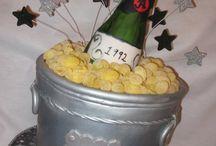 tortas decoradas hombre