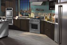 Electrolux and Frigidaire Home Appliances / From value to luxury, Electrolux and Frigidaire can do it all!