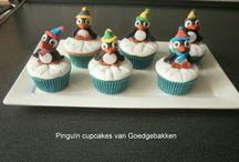 Goedgebakken cakes / Wedding cakes, custom cakes, cupcakes, cookies