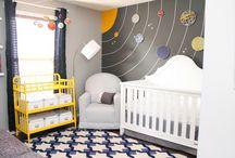 Decorating: Big Boy Room Ideas / Decorating: Big Boy Room Ideas