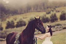 Horse Wedding l Equestrian Wedding