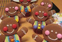 Ñam!!/Yummy!! / Cupcakes, muffins, macarons, cookies... Todos los dulces del mundo!! Tartas, magdalenas, galletas, pastelitos...