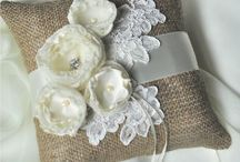 wedding ideas / by Trisha Weaver