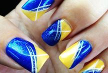 Mundial nails