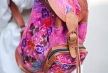 Backpacks And Bags / by Delfii Bárcena