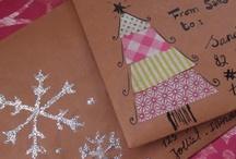 Washi tape - Christmas