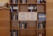 Book Cabinets and Shelvings /Kitaplık ve Raflar / Kusursuz bir ofisin en önemli mobilyası kitaplık ve raflardır. Birincil üretiliş amacına uygun olarak dosya ve kitapların sergilenebileceği gibi, ürettiğiniz ürünler, dekoratif biblolar ve birçok süs eşyasını sergilemek için de kitaplık ve raflar kullanılır. Çağın Ofis Mobilyaları, alışılmış modellerin dışına çıkarak benzersiz tasarımlar ile ofisinizin havasını değiştirir. Sıradan bir mobilya mı yoksa gerçek bir sanat eseri mi? Hangisine sahip olmak istersiniz?