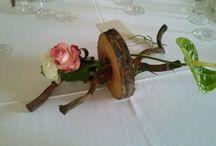 composizioni floreali di Tita e my weddings