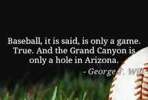 Baseball / Life's Lessons from Baseball