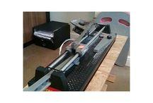 Handmade / Nice machines build by hand