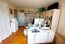 Office/Craft Space