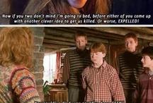 Hermione stuff