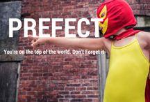 """Take control with 'Prefect' / Esta linha preserva a autenticidade do chá tradicional com um toque de inovação, dando o impulso para que possas alcançar os teus objetivos. Esta linha inclui: """"All I do Is Win"""", """"Control"""" e """"Focus"""": http://bit.ly/2gxrYmp"""