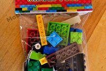 LEGO Heróis